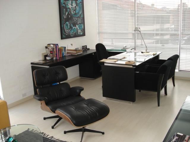 Tokma muebles para oficina for Muebles de oficina de cristal