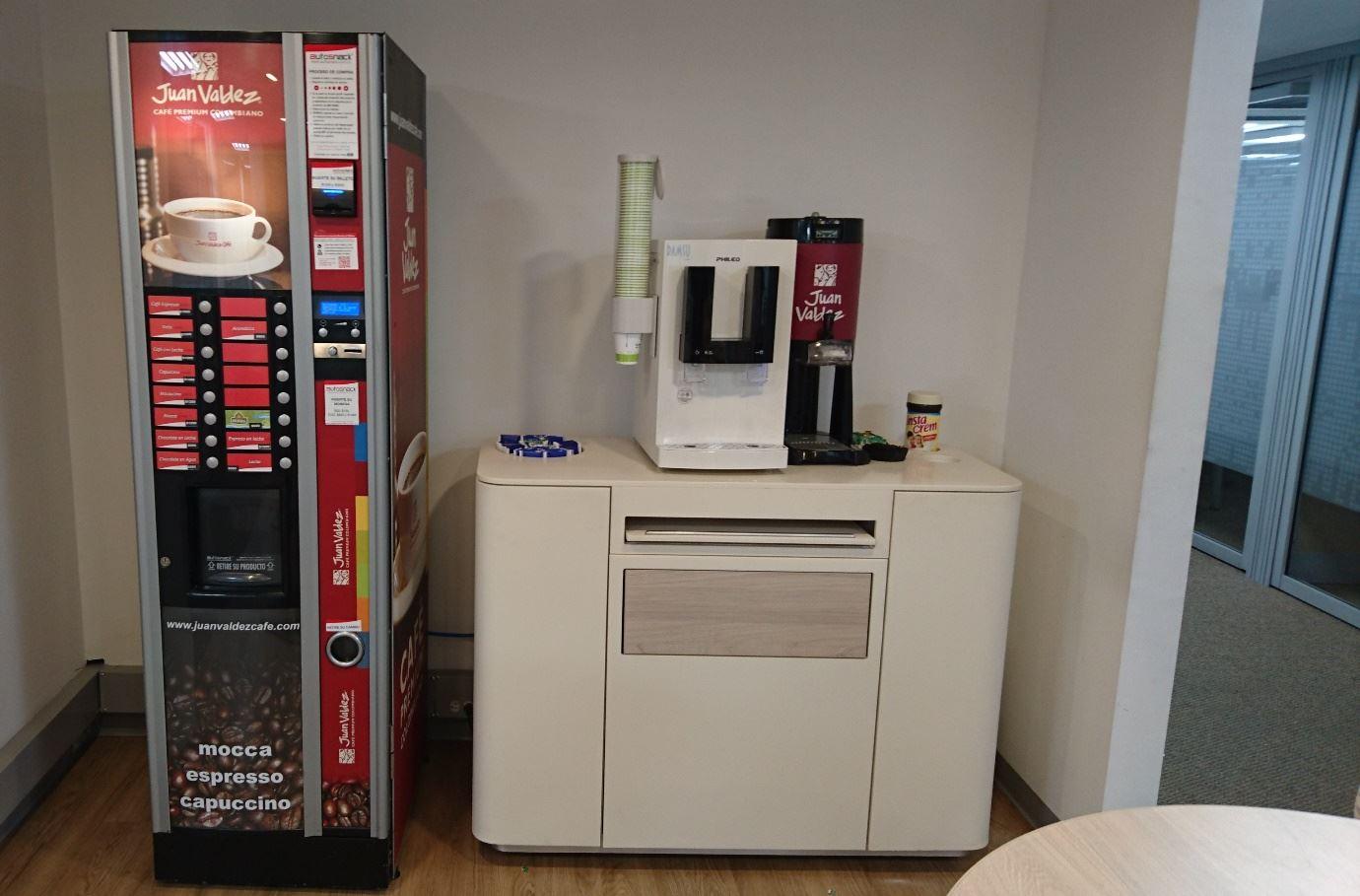 Muebles cafeter a quala - Muebles cafeteria ...